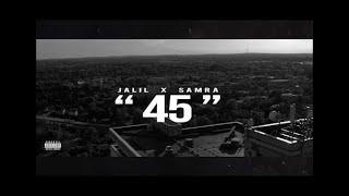Jalil & Samra 45 مترجمة للعربية , أغاني راب ألمانية مترجمة