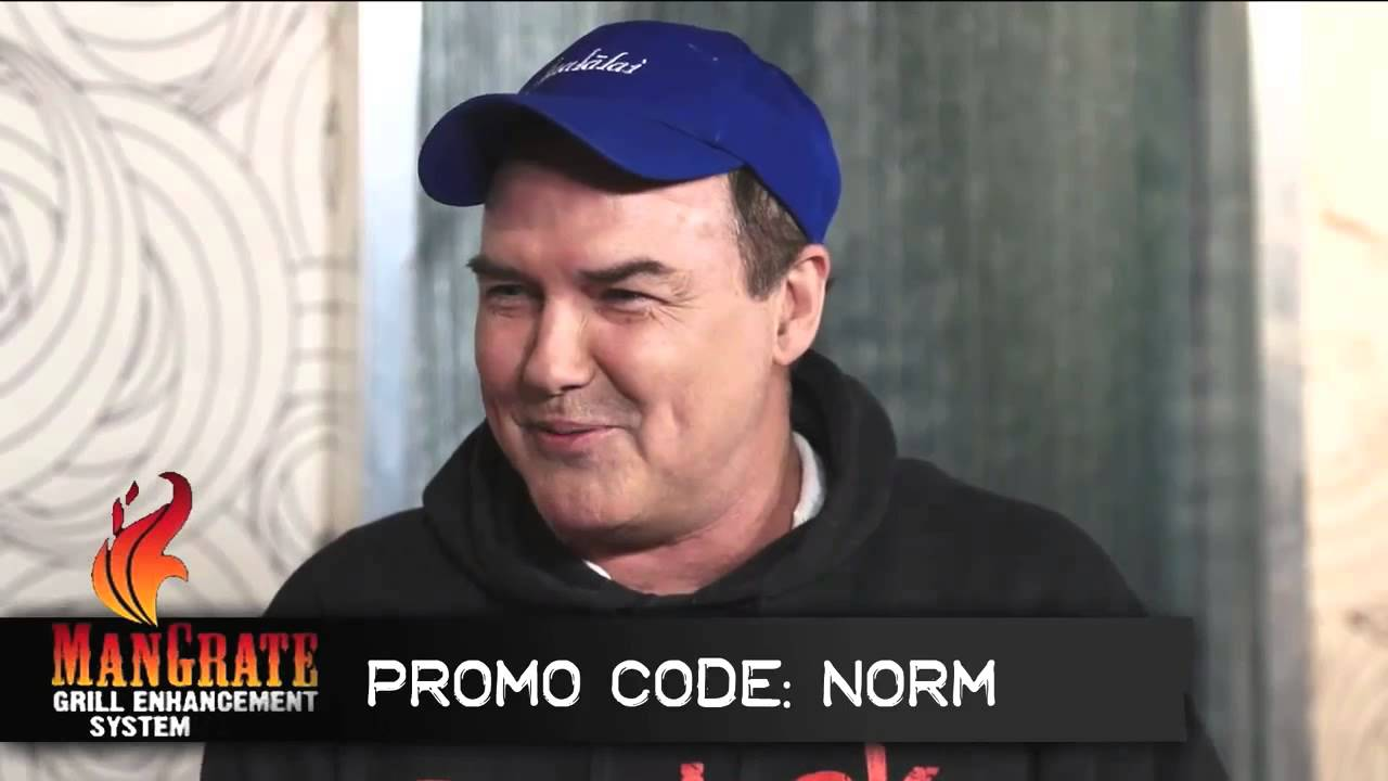 Here's why the Norm Macdonald podcast advertisers now make ...