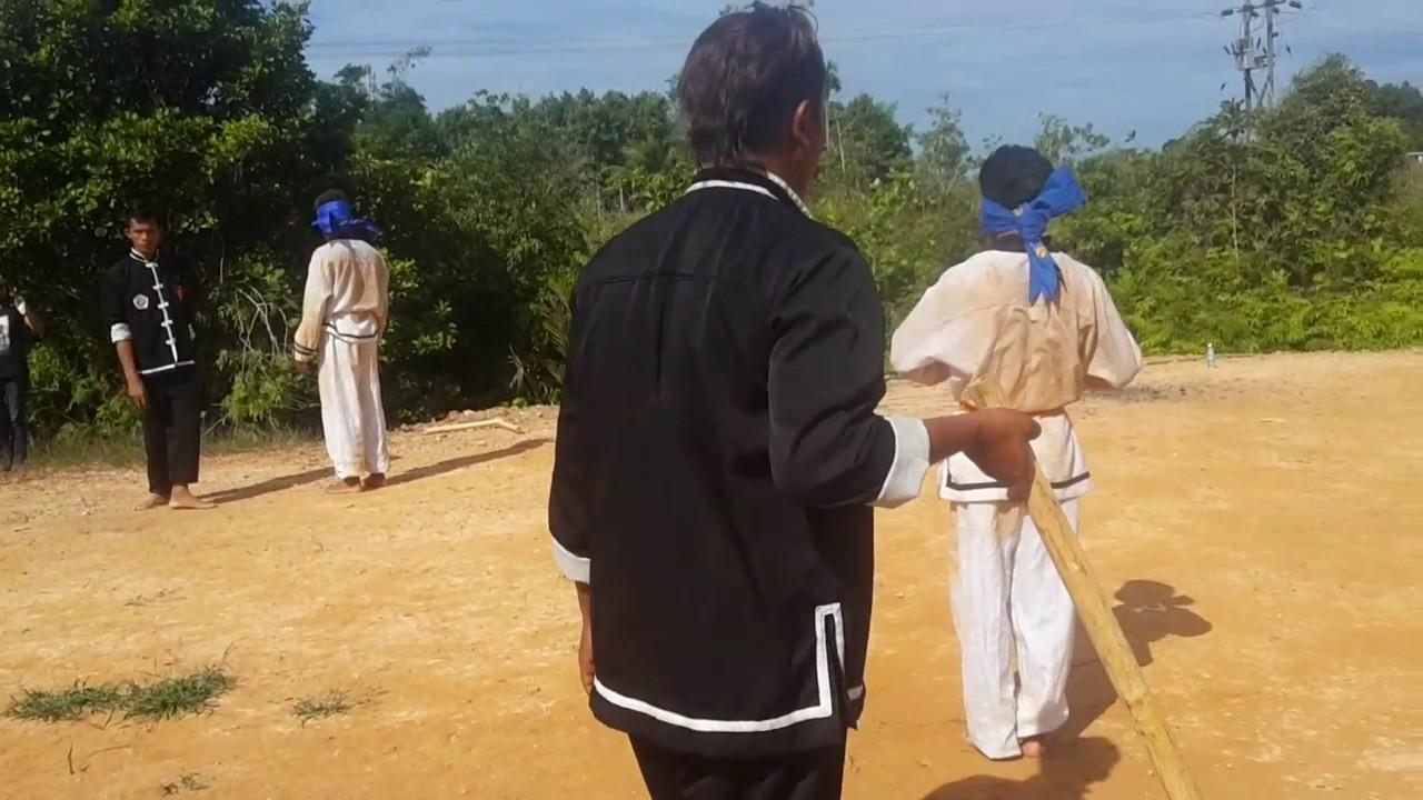 Tes Kuning Ke Biru Iks Kera Sakti Kordinator Mandiri Malaysia Kalung Tingkat 1 Timur