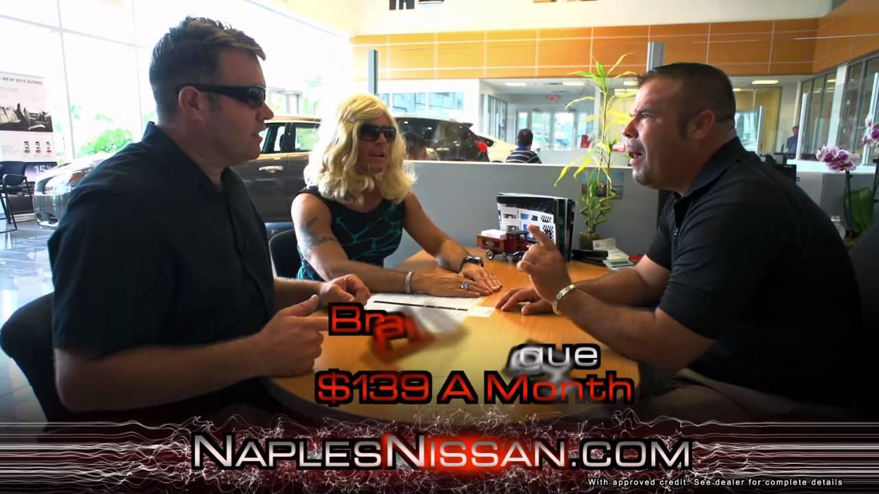 video faq dealership fl naples dealer nissan library