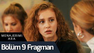 Menajerimi Ara 9. Bölüm Fragman (18 Ekim Pazar Star'da)