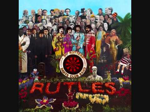 The Rutles: Cheese And Onions
