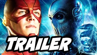 The Flash Season 2 Episode 19 Trailer Breakdown