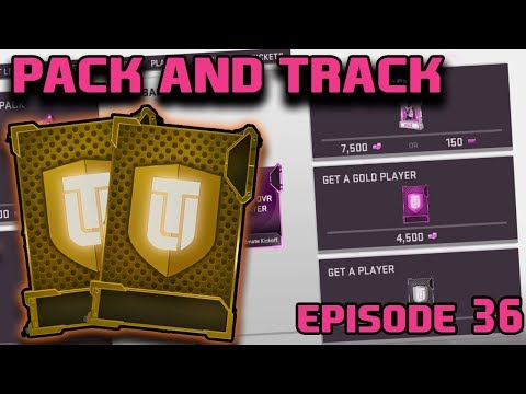 PACK AND TRACK EPISODE 36 | MADDEN 19 ULTIMATE TEAM PACK OPENING