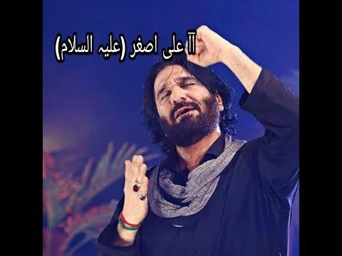 Aa Ali Asghar  Nadeem Sarwar Noha WhatsApp Status Urdu