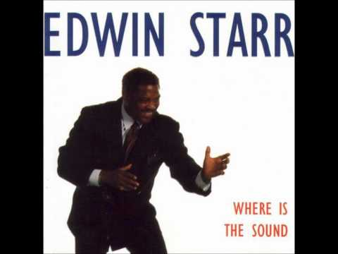EDWIN STARR   THERE YOU GO