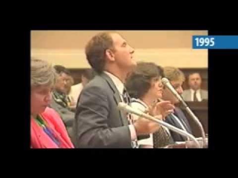 Burzynski Cancer is Serious Business FDA Tyranny