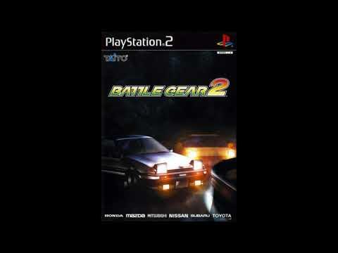 サイド・バイ・サイド / Battle Gear 2 (PS2) OST