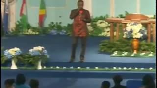 #Apostle Johnson Suleman #The Secret Enemies #3of3