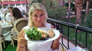 Турецкий Базар по пятницам Окуджалар Что здесь можно купить Дельфин Делюкс Идём в рыбный ресторан