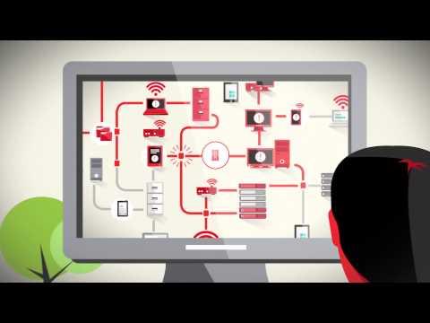Les assurances Cyber Hiscox : vols et pertes de données