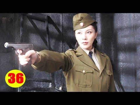 Phim Hành Động Hay   Nhiệm Vụ Tối Cao - Tập 36   Phim Bộ Trung Quốc Lồng Tiếng Hay Nhất