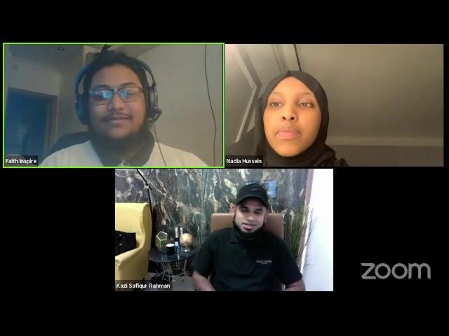 CCC - Let's talk careers Ep.2 - Entrepreneurship