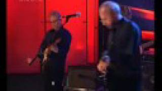 Mark Knopfler - Boom like that - Late late show IRE