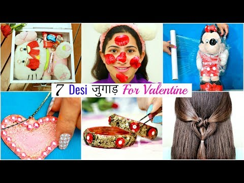 7-desi-जुगाड़-for-valentine's-day---life-&-beauty-hacks-|-#gifts-#diy-#fun-#sketch-#anaysa