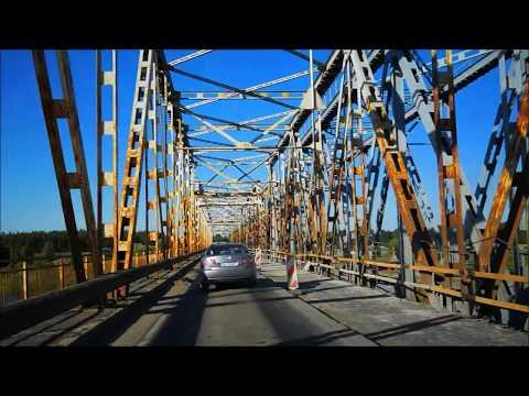 видео: На машине из Германии в Россию через Литву и Латвию - Вкусно покушать в Литве - ЧАСТЬ 5