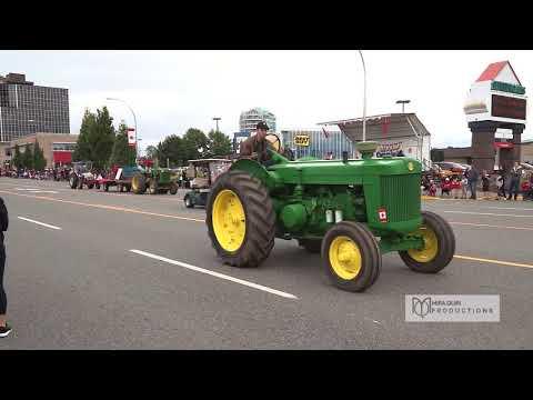 Abbotsford Canada Day Parade 2018