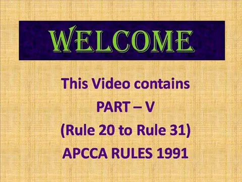 Ccs Cca Rules 1965 In English Pdf