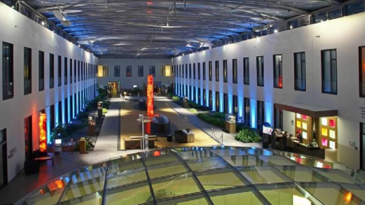 Moa Berlin Mercure Hotel