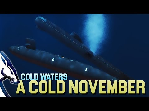 Cold Waters 1968: A Cold November
