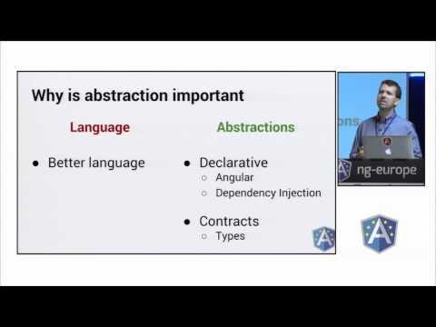 Keynote on AtScript