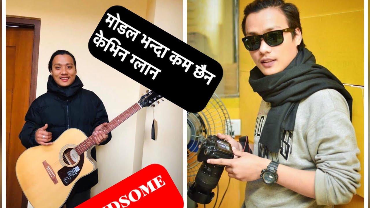 Download Kevin glan tamang | हिरो भन्दा कम छैन गाएक केभिन | Nepal idol session 3 |#Kevin #Nepalidol. #Kevin
