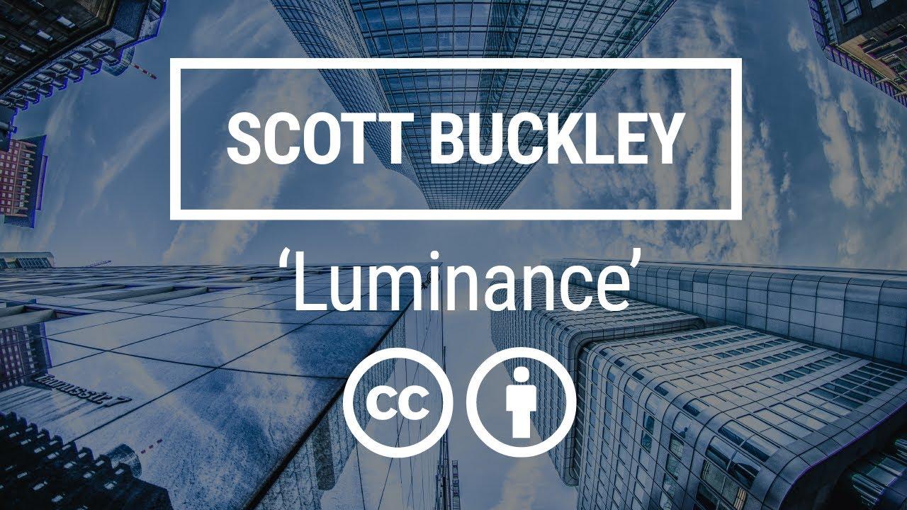 'Luminance' [Uplifting Classical CC-BY] - Scott Buckley
