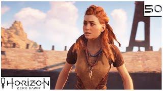 Horizon Zero Dawn - Ep 50 - COLOSSEUM - Let's Play Horizon Zero Dawn Gameplay PS4 Pro