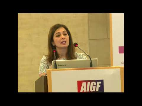 Sarika Patel From UK Gambling Commission Talks About UK Gambling Laws.