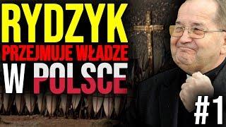 Rydzyk przejmuje władzę w POLSCE - Hearts of Iron IV #1