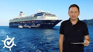 Mein Schiff 1: Fazit meiner Asien-Kreuzfahrt mit TUI Cruises