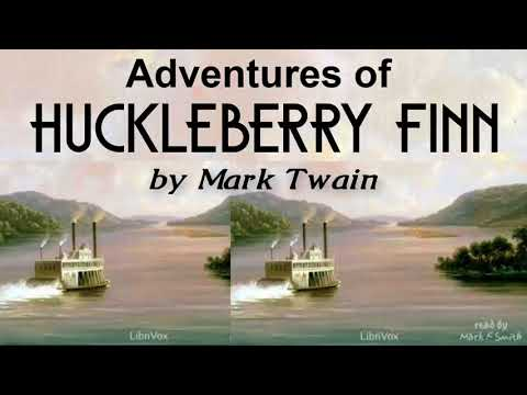 Adventures of Huckleberry Finn Audiobook by Mark Twain | Audiobooks Youtube Free | Part 1