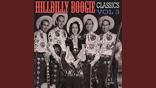 Texas Boogie