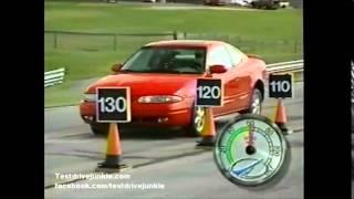 1999 Oldsmobile Alero Sedan