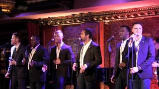 The Broadway Boys -
