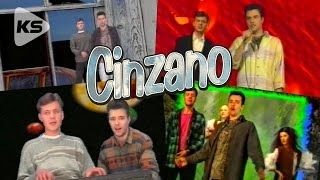 CINZANO - POLO MIX