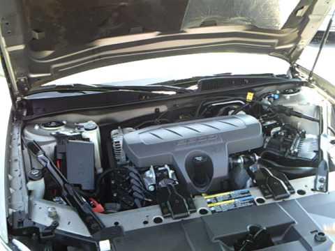 Carls Buick Gmc >> 2006 Buick LaCrosse CXL - YouTube