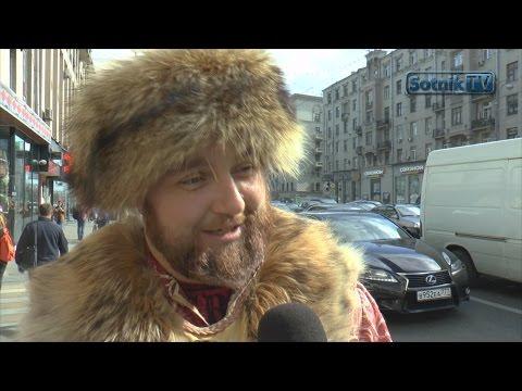 МОСКВИЧИ О ВОЗМОЖНОМ ПЕРЕВОРОТЕ В РОССИИ