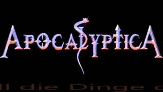 Apocalytica- I don´t care Übersetzung