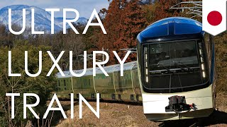 Luxury trains of the world: Inside Japan
