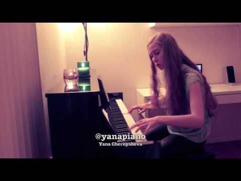ATB-Still Here [Yana Chernysheva Piano Version]