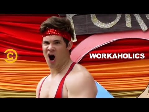 Workaholics - The Gaylord's Force