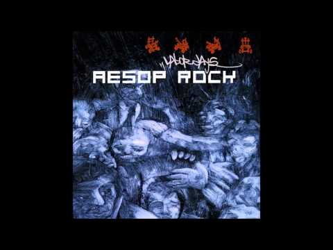 Aesop Rock - Daylight