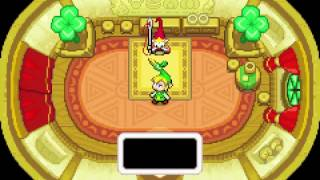 The Legend of Zelda: The Minish Cap TAS in 1:40:02 by Tompa and Quo
