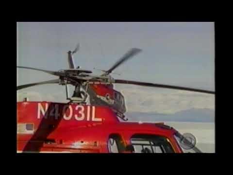 ANTARCTIC AIR CUTS 1999