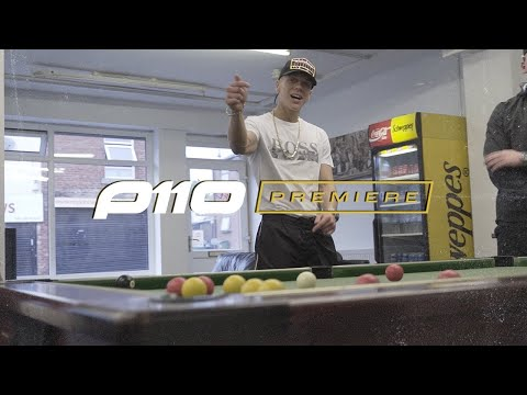 Zeph - Prologue [Music Video] | P110
