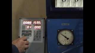 видео Устройство электронных систем управления рядными ТНВД