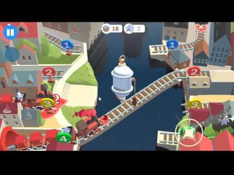 train conductor world เกมส์ยอดนักสับรางรถไฟ  www.pc-lover.com