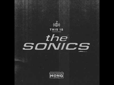 The Sonics - I Don't Need No Doctor