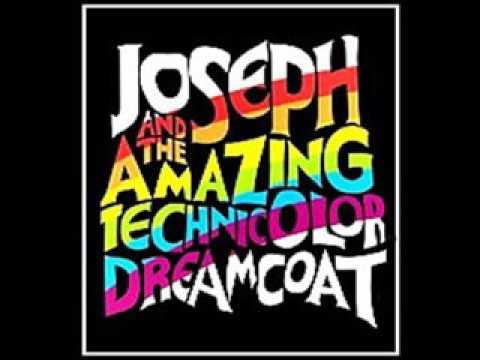 Go, Go, Go Joseph - Joseph Tour 2015